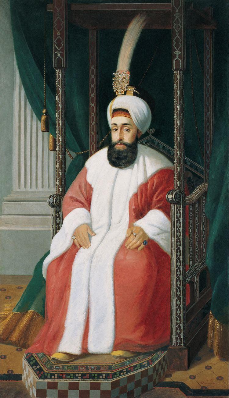 Selim III Selim III Wikipedia the free encyclopedia