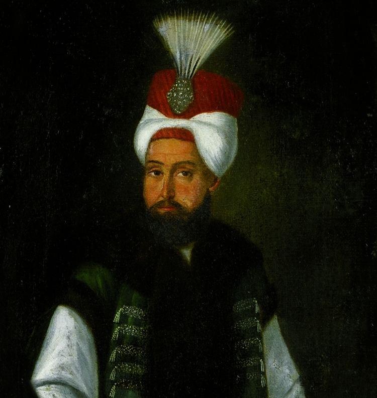 Selim III Cornucopia Magazine Eastern Enlightenment