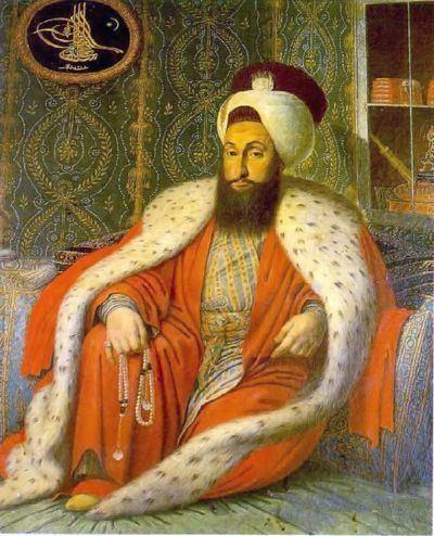 Selim III Selim III TemeraireWiki