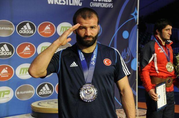 Selim Yaşar Greimiz Selim Yaar Olimpiyat 239si Istanbul BBSK