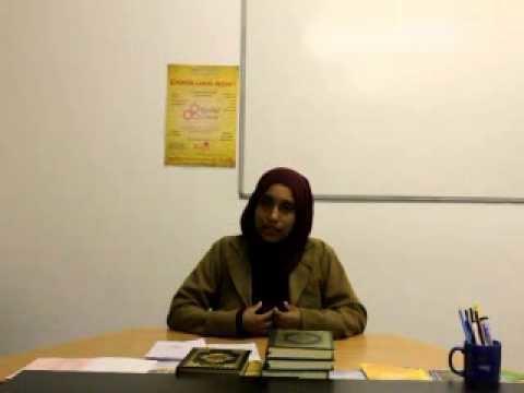 Selina Begum Ali Rashid Course in Manchester Sheikha Selina Begum Ali YouTube