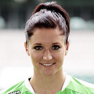 Selina Wagner UEFA Women39s Champions League Selina Wagner UEFAcom