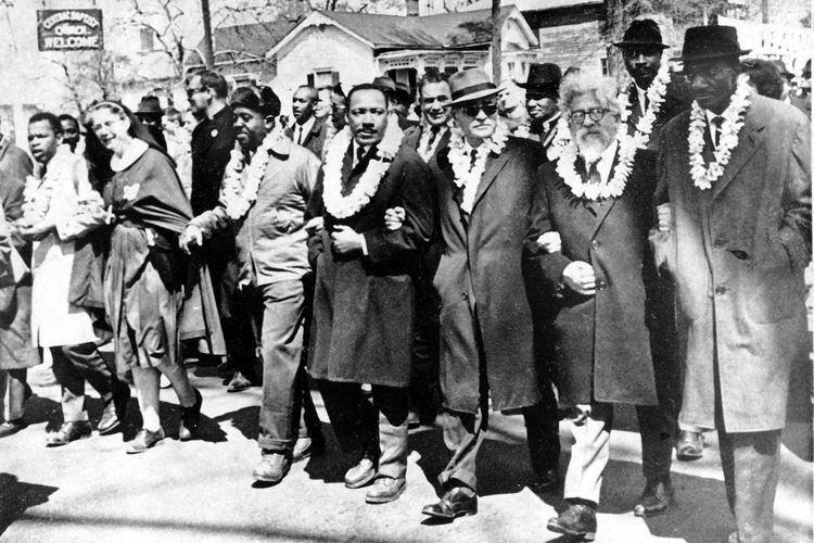 Selma to Montgomery marches Selma to Montgomery on emaze