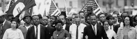 Selma to Montgomery marches NEA Teaching About the Selma to Montgomery Marches