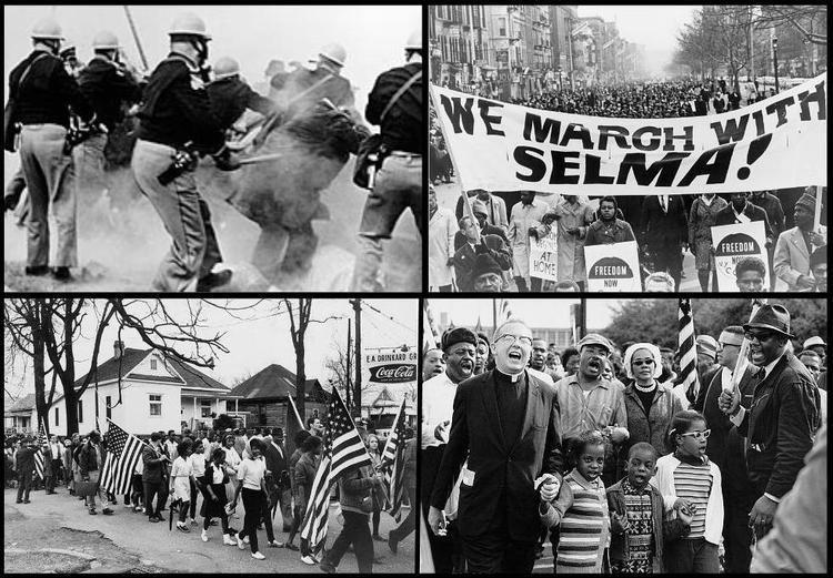Selma to Montgomery marches httpsuploadwikimediaorgwikipediacommons66