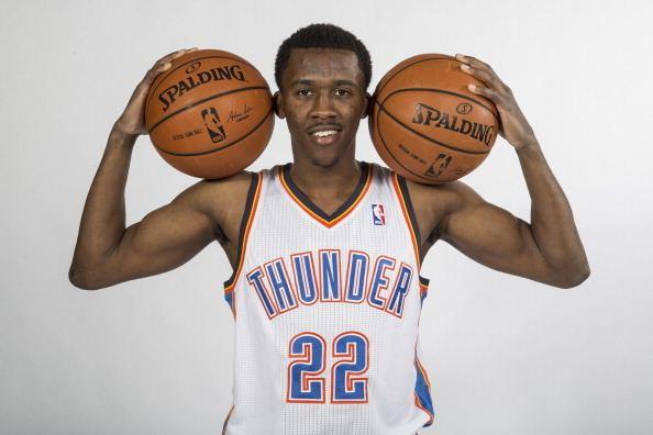 Semaj Christon Semaj Christon Named to NBADL AllStar Team Thunder Digest