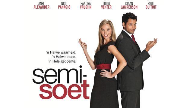 Semi-Soet Movie SemiSoet