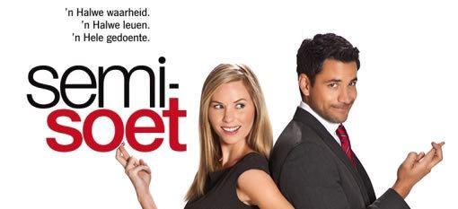 Semi-Soet A SemiSoet movie featuring Vrede en Lust Vrede en Lust
