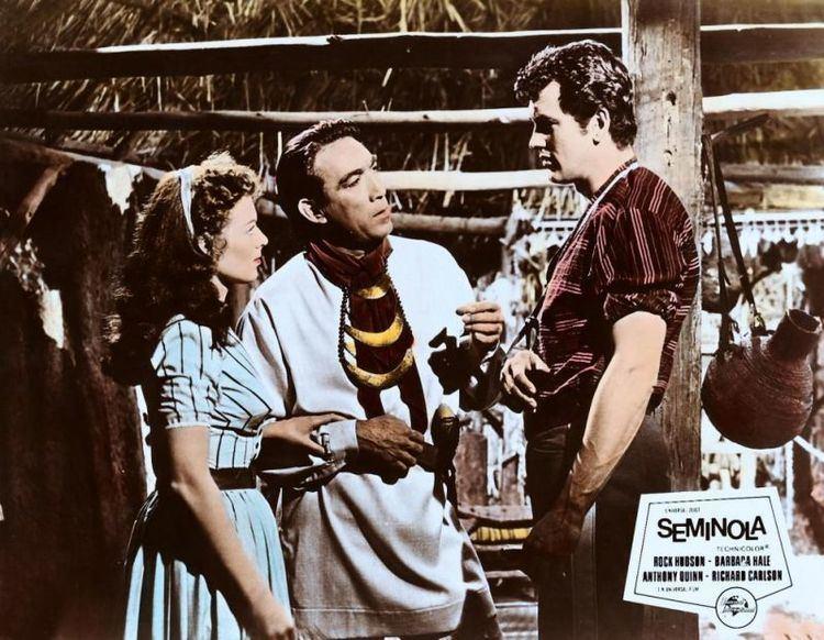 Seminole (film) Lauras Miscellaneous Musings Tonights Movie Seminole 1953