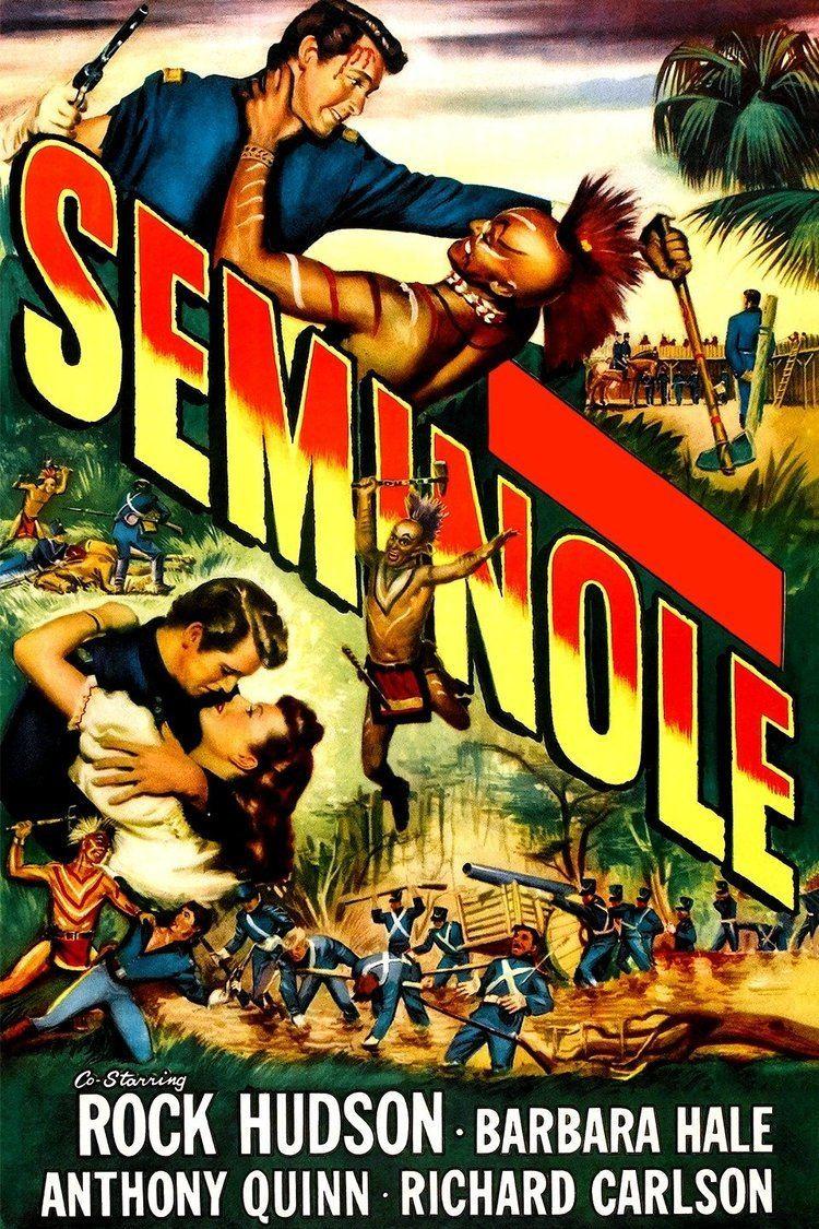 Seminole (film) wwwgstaticcomtvthumbmovieposters2416p2416p