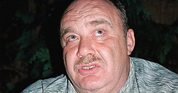 Semion Mogilevich The Most Dangerous Mobster in the World Provocateurs OZY