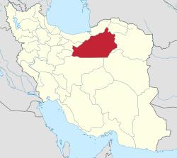 Semnan Province Wikipedia