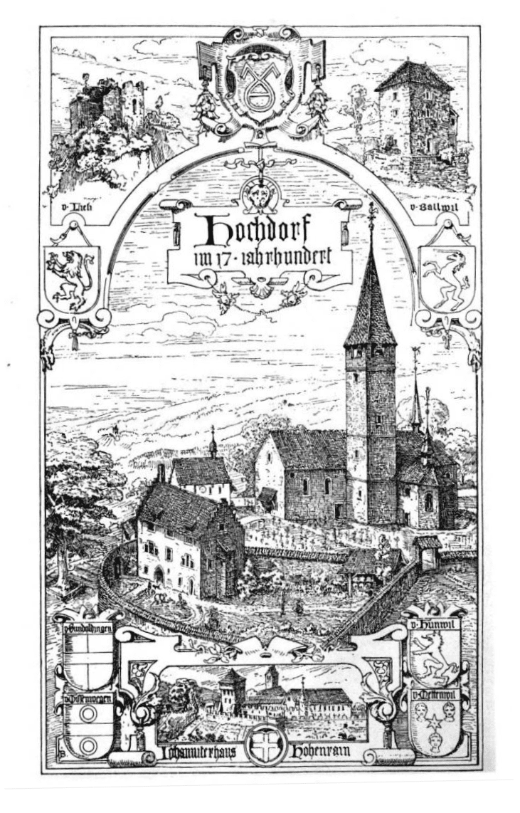 Sempach in the past, History of Sempach