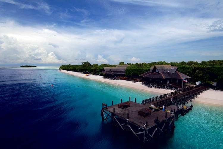 Semporna Semporna Archipelago Best Diving Borneo Holidays