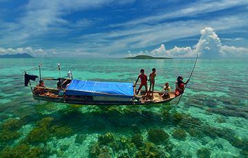 Semporna Truly Asia Diving In Semporna Sabah