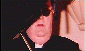 Seán Fortune BBC NEWS Programmes Correspondent Suing the Pope