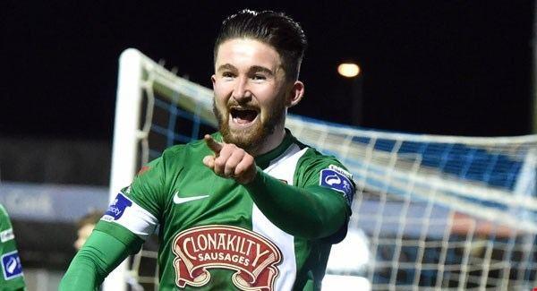 Seán Maguire (footballer) Sean Maguire gets Cork City off to a flyer against Bohemians Irish