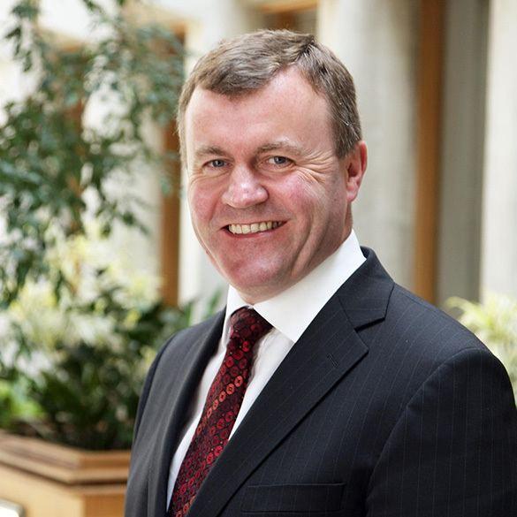 Seán Power (politician) Cllr Sen Power Fianna Fil