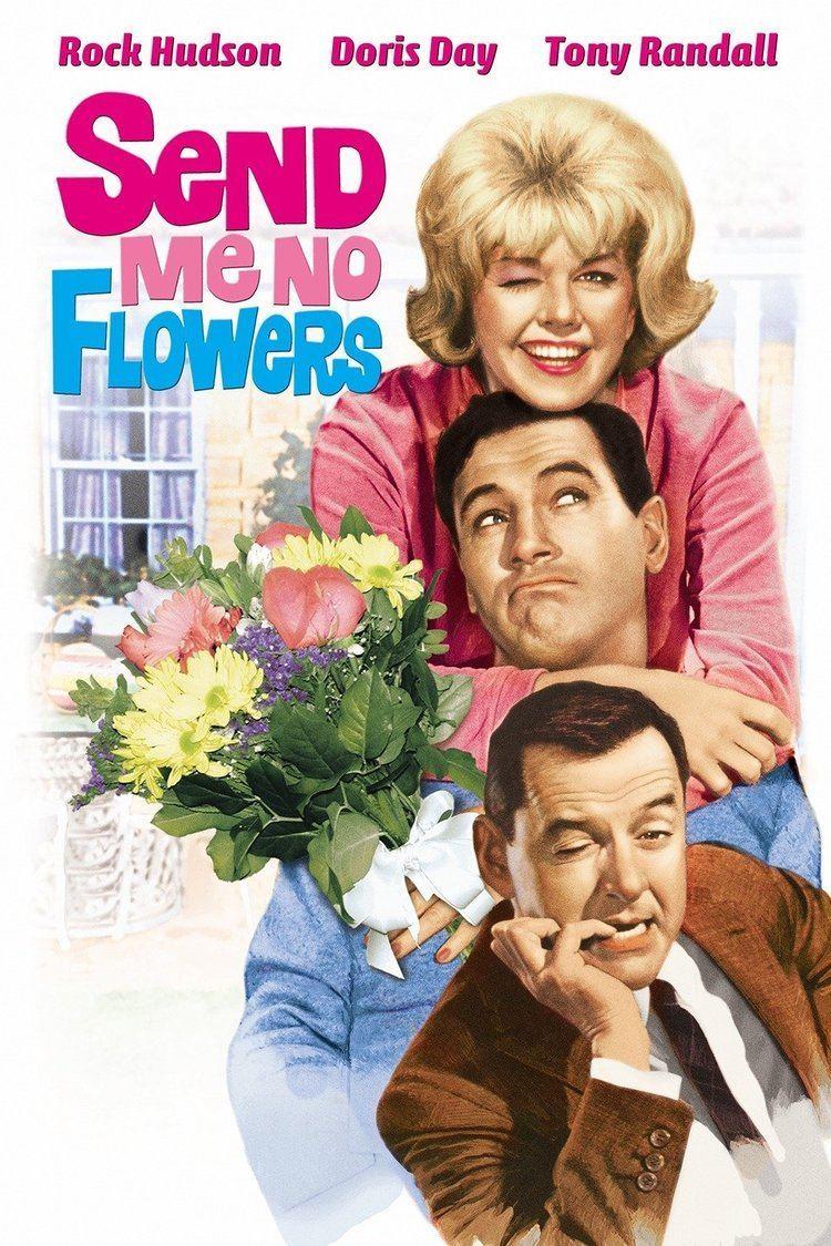 Send Me No Flowers wwwgstaticcomtvthumbmovieposters292p292pv