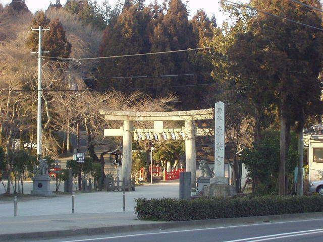 Sendai Tōshōgū