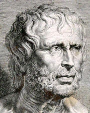 Seneca the Younger Seneca the Younger Lapham39s Quarterly