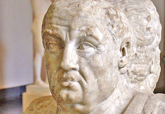 Seneca the Younger Seneca The Younger Quotes QuotesGram