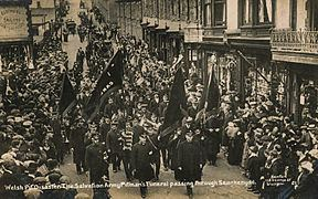 Senghenydd colliery disaster Senghenydd colliery disaster Wikipedia