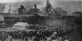 Senghenydd colliery disaster Senghenydd colliery disaster Wikiwand
