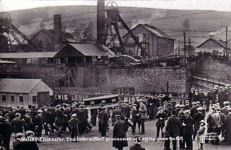 Senghenydd colliery disaster 1000 images about Senghenydd Mining Disaster on Pinterest On