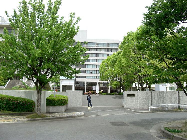 Senri Kinran University