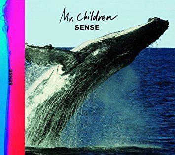 Sense (Mr. Children album) httpsimagesnasslimagesamazoncomimagesI9