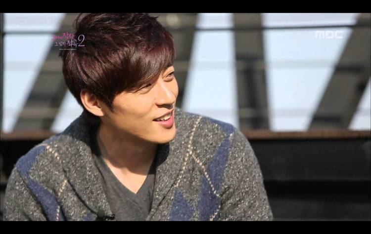 Seo Ji-seok Music and Lyrics Seo Jisuk 01 20121027