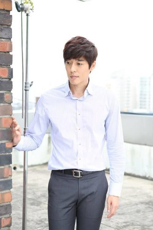 Seo Ji-seok wwwallkpopcomupload201308aforgseojisuk1