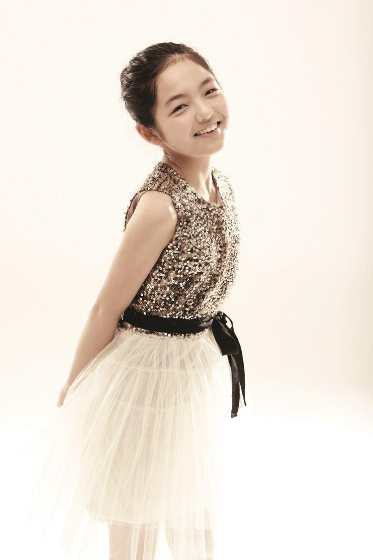 Seo Shin-ae Seo Shin Ae Profile KPop Music