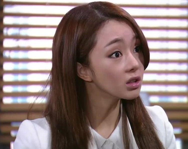 Seo Woo Seo Woo A Plastic Surgery Success