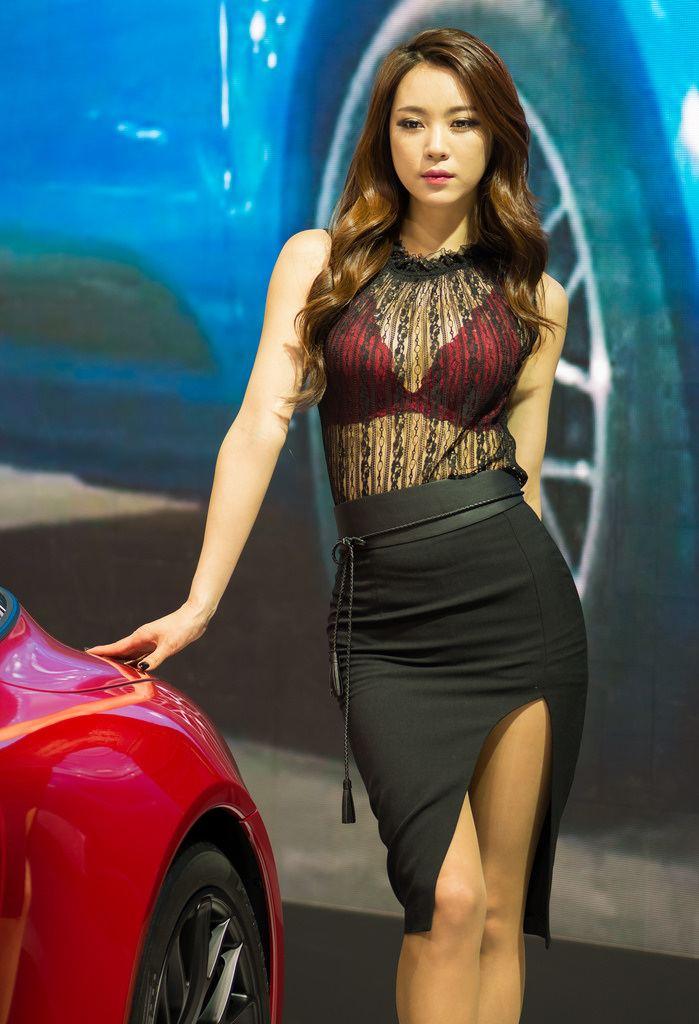 Seoul Motor Show httpsc1staticflickrcom8770017092743531891
