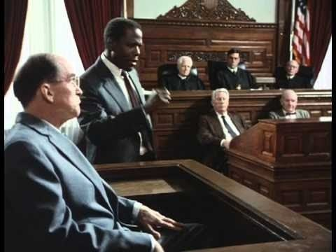 Separate but Equal (film) Separate But Equal 1991 Full Movie YouTube