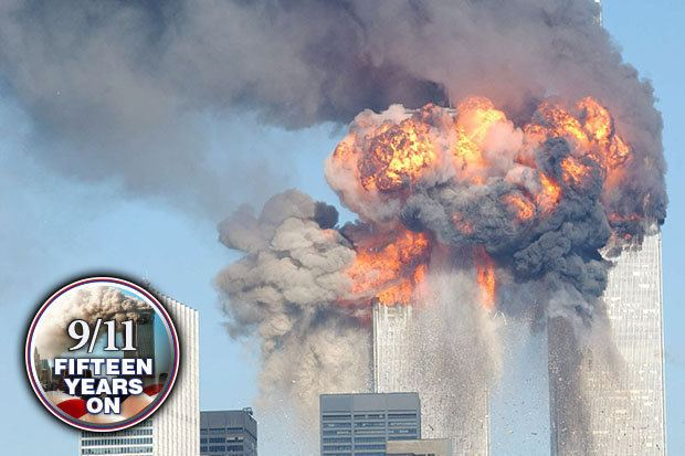 September 11 attacks 911 attacks 15 years on after September 11 where are the people