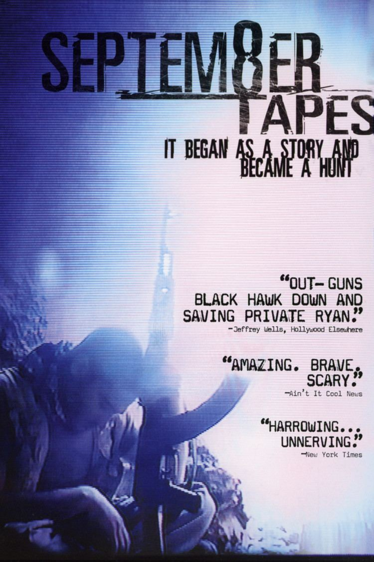 September Tapes wwwgstaticcomtvthumbdvdboxart35140p35140d