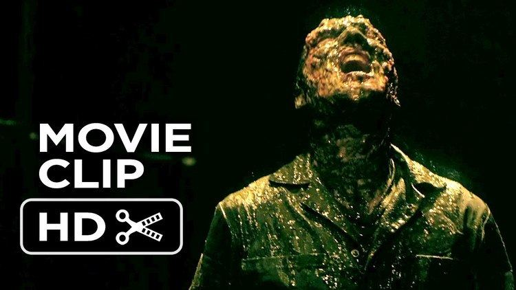 Septic Man Septic Man Movie CLIP Lamentation 2014 Sewage Horror Movie HD