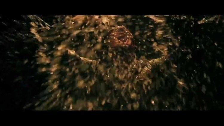 Septic Man SEPTIC MAN Trailer YouTube