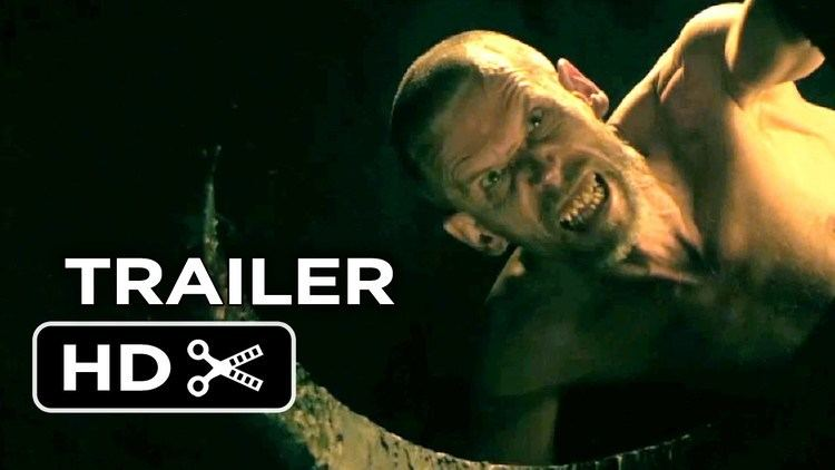 Septic Man Septic Man Official US Release Trailer 2014 Canadian Horror