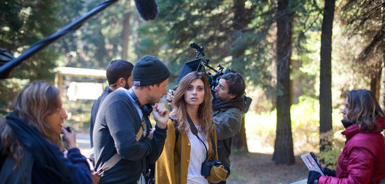 Sequoia (2014 film) Exclusive Interview Director Andy Landen talks about his feature