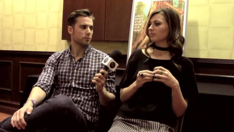 Sequoia (2014 film) Interview Aly Michalka and Dustin Milligan talk quotSequoiaquot at SXSW