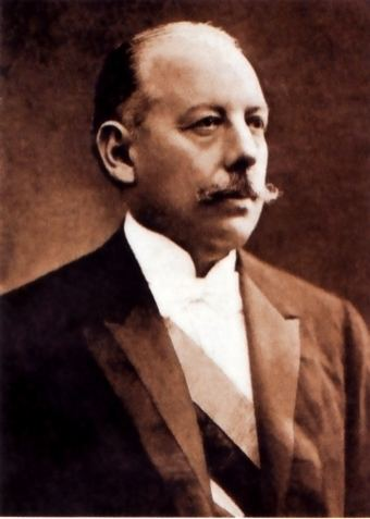 Serapio Calderon