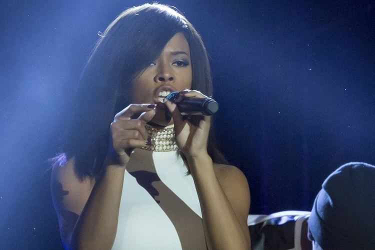 Serayah (entertainer) Empire39s Serayah McNeill Shares the One Thing You Need to Achieve