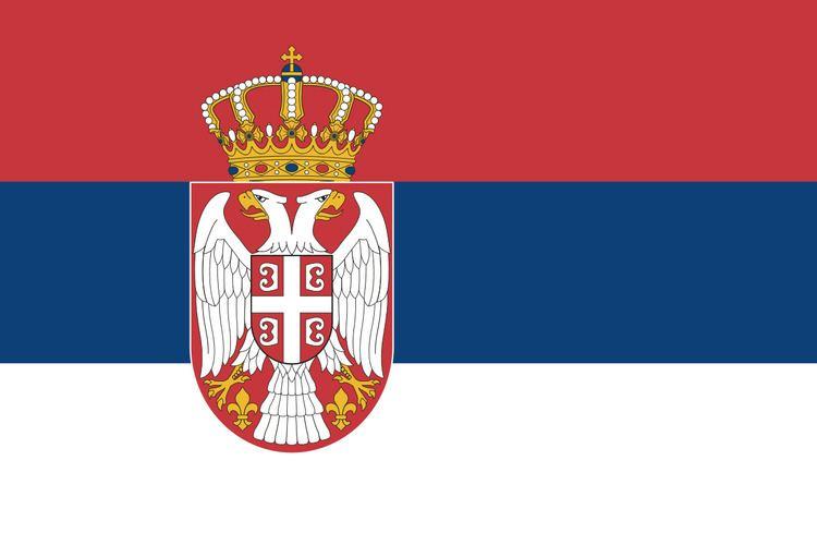 Serbia Fed Cup team
