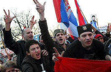 Serbs Balkanoidsquot Archive The Apricity Forum A European Cultural