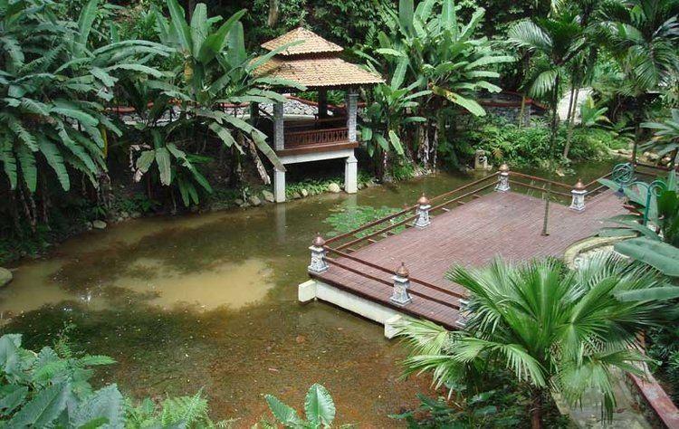 Seremban Beautiful Landscapes of Seremban