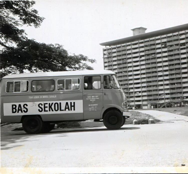 Seremban in the past, History of Seremban